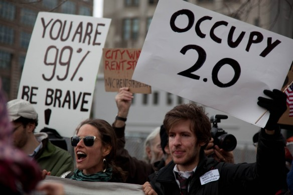 Occupy 2.0 photo
